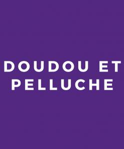 Doudou et Pelluche